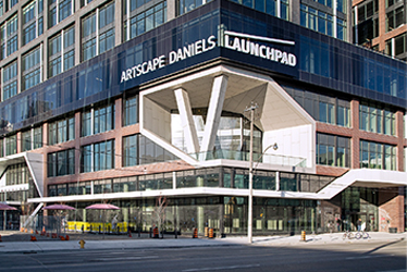 Daniels Waterfront- City of The Arts